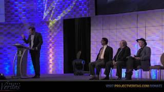 FreedomFest 2017: O'Keefe Moderates Saul Alinsky Panel FULL