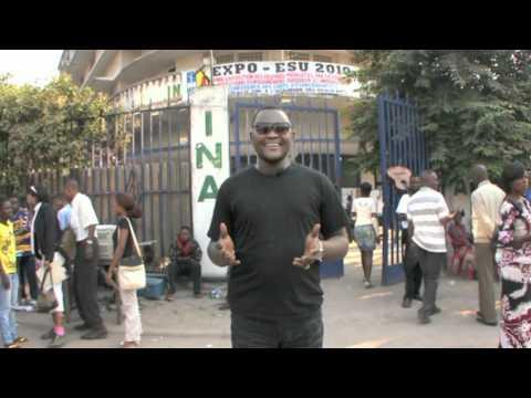 Kinshasa - INA - Music Fund - Webdoc-arte - 2010