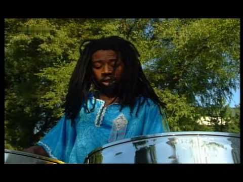 Original Trinidad Steel Band - Island in the sun 1993