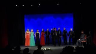 �������� ���� Маркелловы голоса на бенефисе Андрея Кротова ������