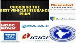 BEST INSURANCE FOR YOUR BIKE/CAR EXPLAINED | HOW TO SELECT THE BEST INSURANCE PLAN SIMPLIFIED