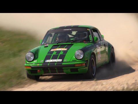 Porsche 911 Carrera (1979) - Andreas Dahms - Rallye 2019