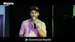 Standup Comedy on Relationships by Abhishek Kumar Avinaw | Nojoto Stand up Comedy