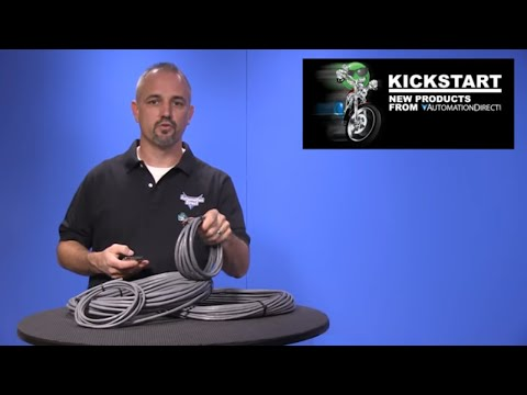 Data Cables, RS485 & RS422/RS232 KickStart