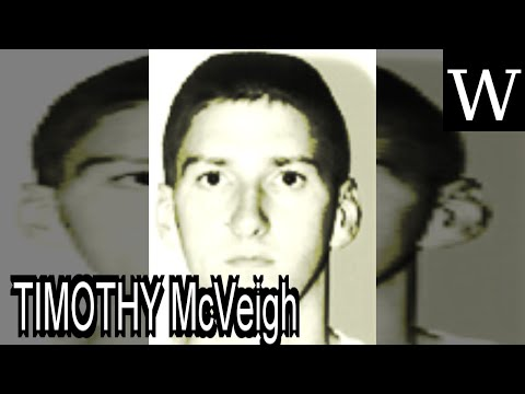 TIMOTHY McVeigh - Documentary