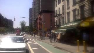 Manhattan, NY-1st ave & 18th street
