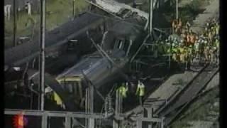 paddington train crash model mcmodelmaking