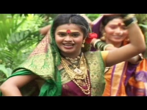 Renuka Bhaktanchi  - Marathi Devotional Song