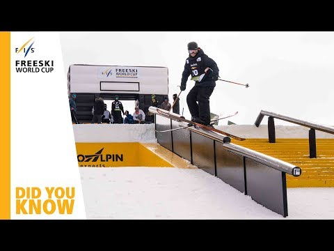 Slopestyle World Cup comes back to Seiser Alm