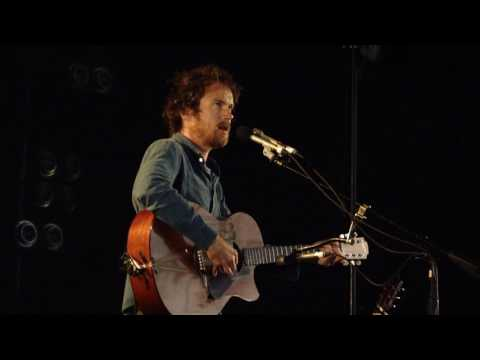 Damien Rice, Accidental Babies, Köln 09-08-2016 + spoken intro