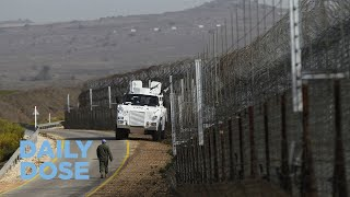 Baixar Will US Recognize Israel's Sovereignty over Golan Heights?