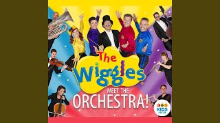 Goodbye from the Wiggles!