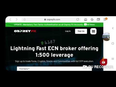 forex-broker-ospreyfx-quick-review