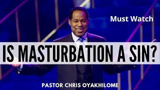 IS PLEASING YOURSELF A SIN?    Pastor Chris Oyakhilome Live 2021 Messages screenshot 1
