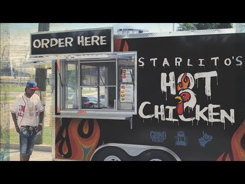Starlito - Too Many (Hot Chicken)