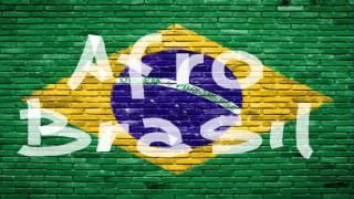 AFRO BRASIL - VERMELHO