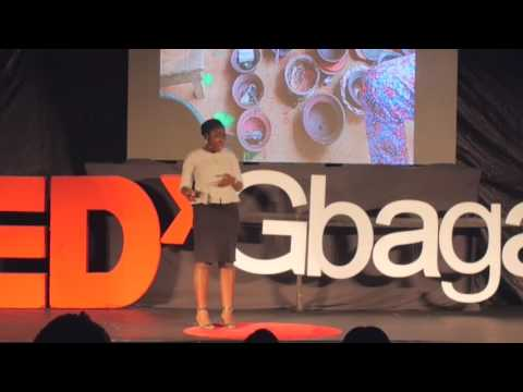How to reform the health care system | Adepeju Jaiyeoba | TEDxGbagada