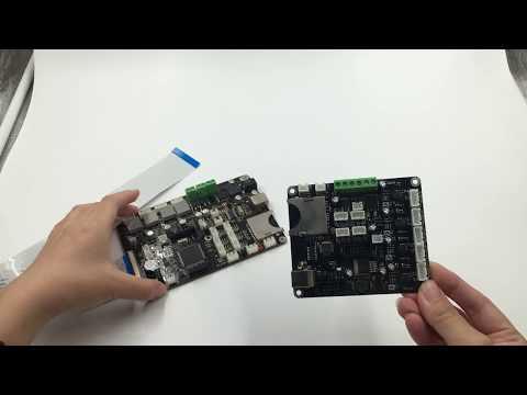Baixar ChiTu 3D Printer Controller - Download ChiTu 3D Printer