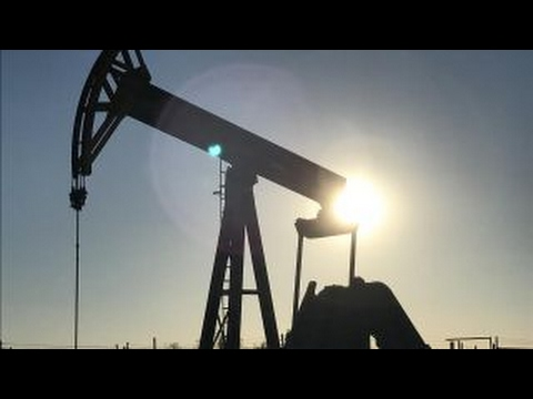 Why oil prices are dropping