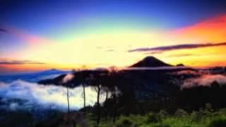 Sunrise Sikunir Dieng