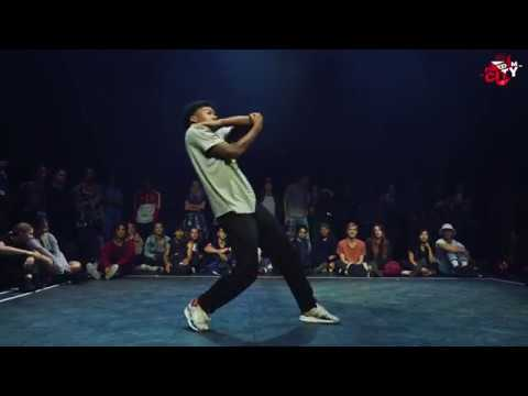 Freedom City 3vs3 All-Style || Justiciers vs Ruige duiven || Semi-final