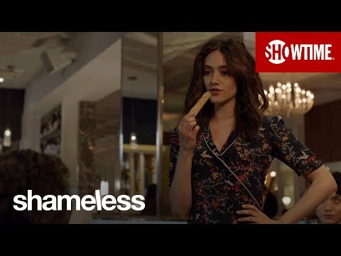 Am I In, Or Am I Out? Ep. 2    Shameless  Season 9