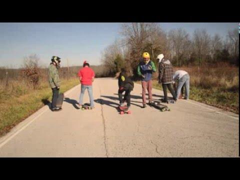 MoLuv Skate Highlights- 2015