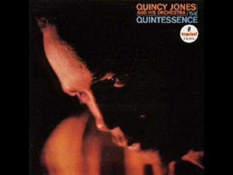 Quincy Jones & His Orchestra - Robot Portrait Mp3
