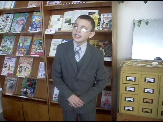Изображение предпросмотра прочтения – ДанилКондратенко читает произведение «Тучи» М.Ю.Лермонтова