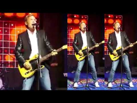 Dieter Bohlen -  St Petersburg - 1 june 17 (Live Mobile mix)