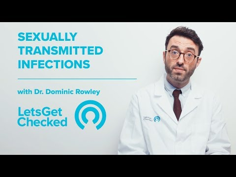 What are the most common STIs? | How can you get tested?