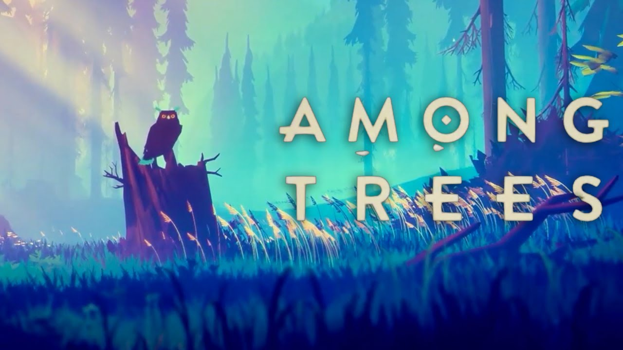 Among Trees - Official Teaser Trailer | The Game Awards 2018 - YouTube