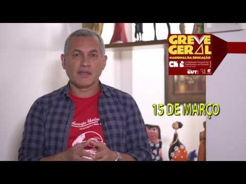 CNTE convoca trabalhadores em educação para a Greve Nacional
