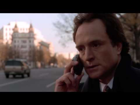 The West Wing Filming Locations