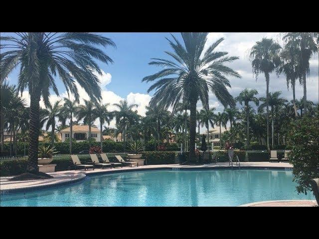 Hawks Landing Homes in Plantation, FL:  Community Tour Video