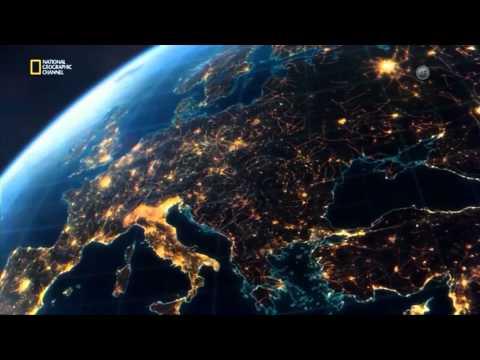 İnsanlığa Uzaydan Bakış (Belgesel)