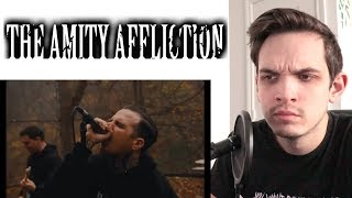 Metal Musician Reacts to The Amity Affliction | Soak Me In Bleach |