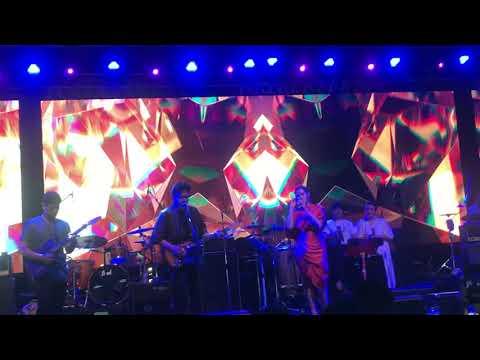 Download Raisa ft. Rendy Pandugo - Jatuh Hati Mendadak Festiva , 3 Agustus 2019 Mp4 baru