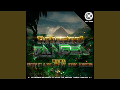 Drop It Low VIP (feat. Tesh Carter)