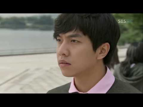 The Person I Will Love - OST My Girlfriend Is A Gumiho ( With Lyric HANGUL / ROM / ENG SUB )