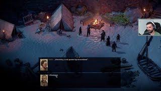 Pillars of Eternity II: Deadfire #21 - Pirackie sprawy z niewolnikami [poboczne]