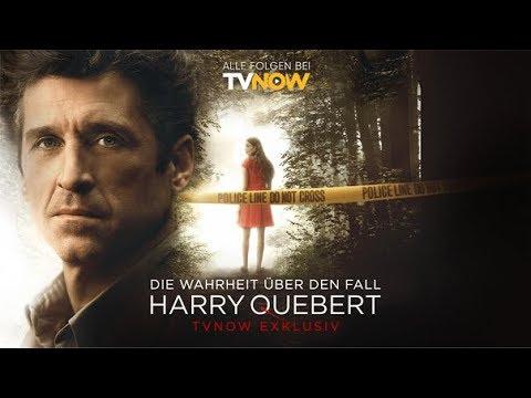 Die Wahrheit über Den Fall Harry Quebert Stream