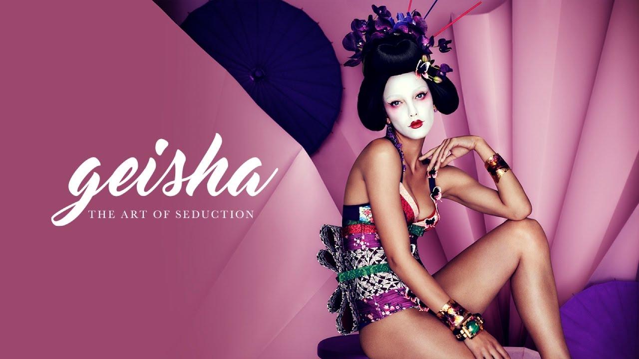 b4b64ec8b72c Geisha   marlies dekkers spring summer 2017 collection