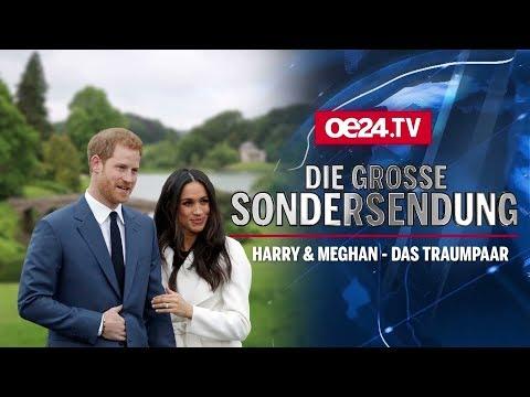 Harry & Meghan - das Traumpaar – die große Sondersendung