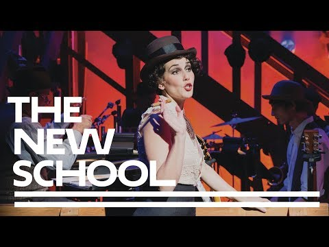 College of Performing Arts at The New School: What Makes a 21st-Century Artist?