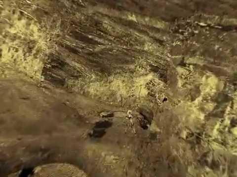 Galerie de mine de La Ferrière-aux-Etangs