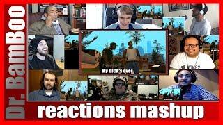 [YTP] GTA SA VOL 6  REACTIONS MASHUP