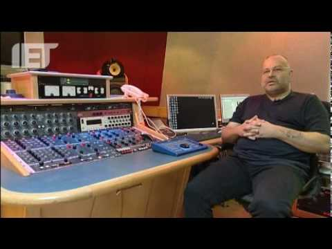 E&T video: Abbey Road Studios, vintage equipment and The Beatles in mono