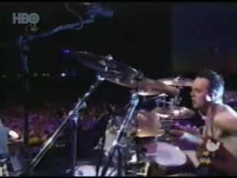 Metallica Nothing Else Matters Woodstock 1999