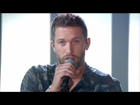 The X Factor UK 2017 Matt Linnen Live Shows Full Clip S14E18